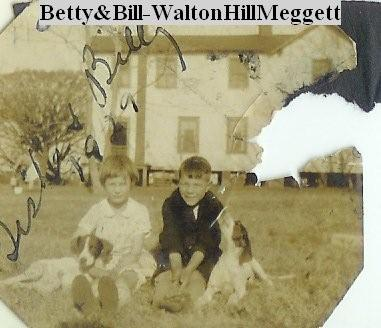 "Hethington, Elizabeth ""Betty"" (1921-1977) & William L. ""Bill"" Hethington (1923-2003)"
